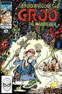 Groo the Wanderer Vol 1 72