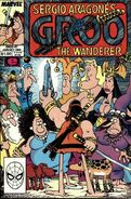 Groo the Wanderer Vol 1 47