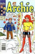 Archie Vol 1 446