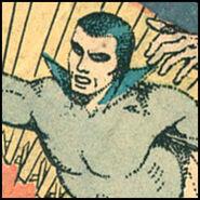 Paul Morse (Earth-MLJ) of Jackpot Vol 1 02 0001