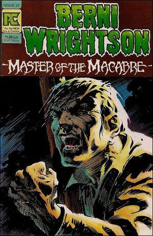 Berni Wrightson Master of the Macabre Vol 1 2