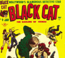 Black Cat Comics Vol 1 9