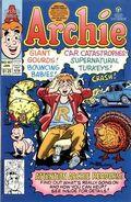 Archie Vol 1 407