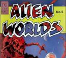 Alien Worlds Vol 1 5