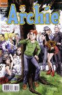 Archie Vol 1 635-B