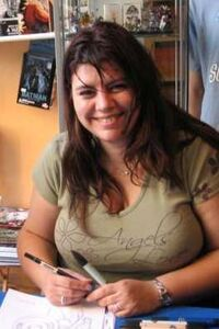 Laura Villari