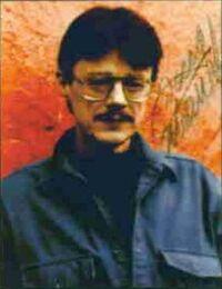 Doug Moench