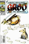 Groo the Wanderer Vol 1 119