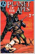 Planet of the Apes (Adventure) Vol 1 14