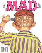 Mad Vol 1 302