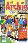 Archie Vol 1 489