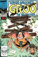 Groo the Wanderer Vol 1 69