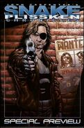 John Carpenter's Snake Plissken Chronicles Vol 1 NN