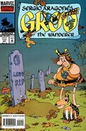 Groo the Wanderer Vol 1 111