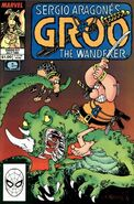 Groo the Wanderer Vol 1 67