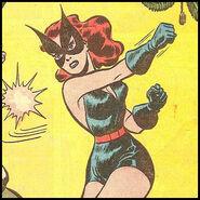Linda Turner of Blackcat Vol 1 04