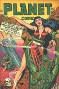 Planet Comics Vol 1 51