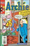 Archie Vol 1 490