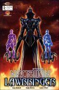 Negation Lawbringer Vol 1 1
