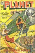 Planet Comics Vol 1 61