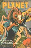 Planet Comics Vol 1 37