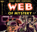 Web of Mystery Vol 1 1