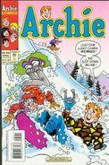 Archie Vol 1 494