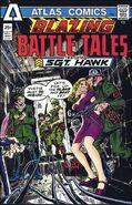 Blazing Battle Tales Vol 1 1