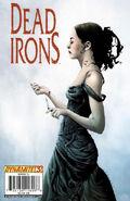 Dead Irons Vol 1 3