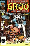 Groo the Wanderer Vol 1 31