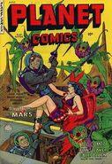 Planet Comics Vol 1 69