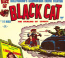 Black Cat Comics Vol 1 10