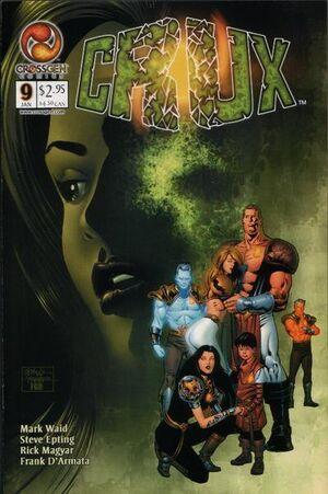 Crux Vol 1 9