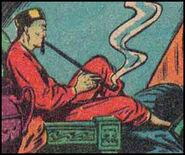 Lu Fung (Earth-MLJ) of Pep Comics Vol1 10 0001