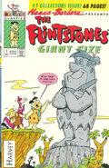Flintstones Giant Size Vol 1 1