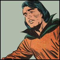 Awesome Bravo (Earth-MLJ) of Mighty Comics Vol1 44