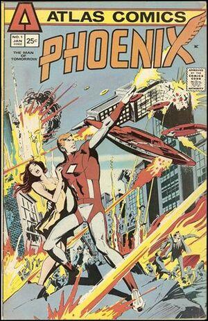 Phoenix Vol 1 1