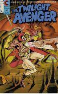 Twilight Avenger (1988) Vol 1 2