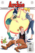 Archie Vol 1 656-B