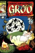 Groo the Wanderer Vol 1 88