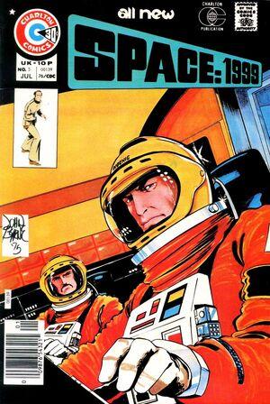 Space 1999 Vol 1 5