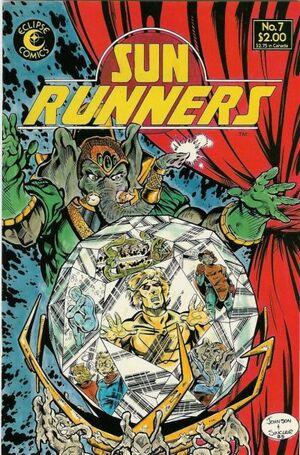 Sun Runners Vol 1 7