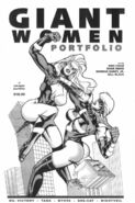Giant Women Portfolio Vol 1 1