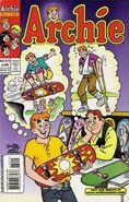 Archie Vol 1 472