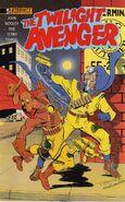 Twilight Avenger (1988) Vol 1 5