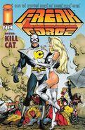 Freak Force Vol 1 7