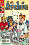 Archie Vol 1 514