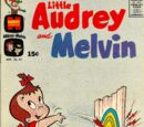 Little Audrey and Melvin Vol 1 50