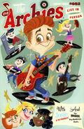 Archie Vol 1 652-B