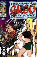 Groo the Wanderer Vol 1 83